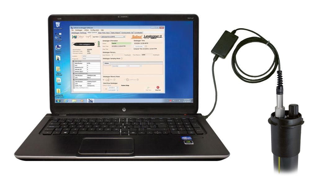 Art. code S906901 Levelogger 5 DRC USB interface